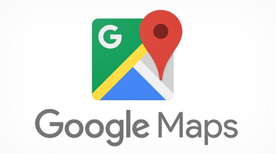 Resultado de imagen de google maps